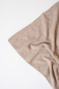 All Season Cashmere Four Way Convertible Wrap by Alashan