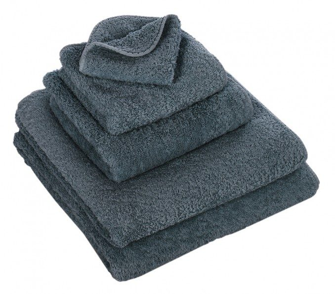 Super Pile Towels by Abyss & Habidecor