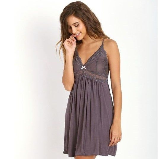 Colette Chemise by Eberjey