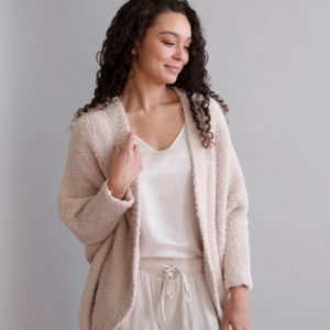 Cozy Chic Shrug by Barefoot Dreams