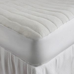 Luxurious Comfort Terry Mattress Enhancer