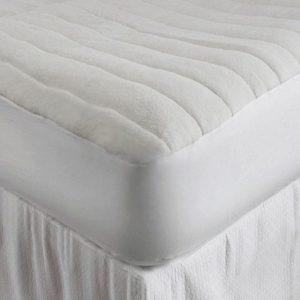 Luxurious Comfort Terry Mattress Enhancer