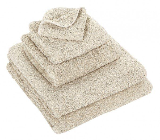 Super Pile Towels