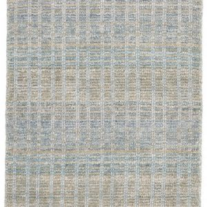 Geneva Woven Viscose / Cotton Rug by Dash and Albert