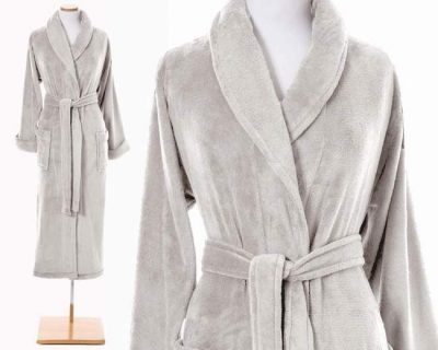 Sheepy Fleece Robes - One of Oprah's Favorite Things! By Pine Cone Hill