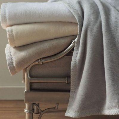 All Seasons Blankets and Throws by Peacock Alley