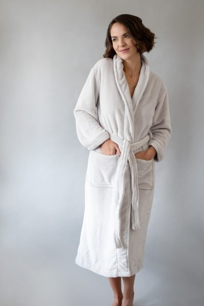 Sheepy Fleece Robes by Pine Cone Hill