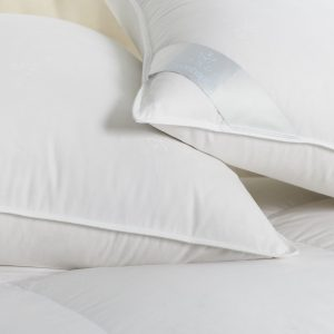 Lucerne Comforters / Duvets and Pillows by Scandia Down