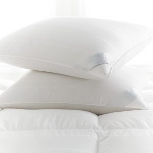 Lucerne Comforters / Duvets, Pillows by Scandia Down