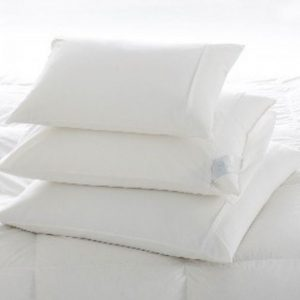 Pillow Protectors for Sleeping Pillows