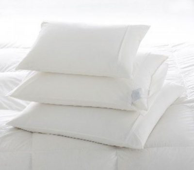 Pillow Protectors for Sleeping Pillows