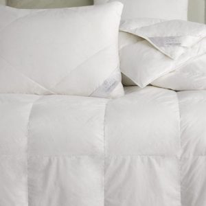 Copenhagen Comforters / Duvets and Pillows by Scandia Down