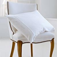 Pillow Protectors for Down Sleeping Pillows