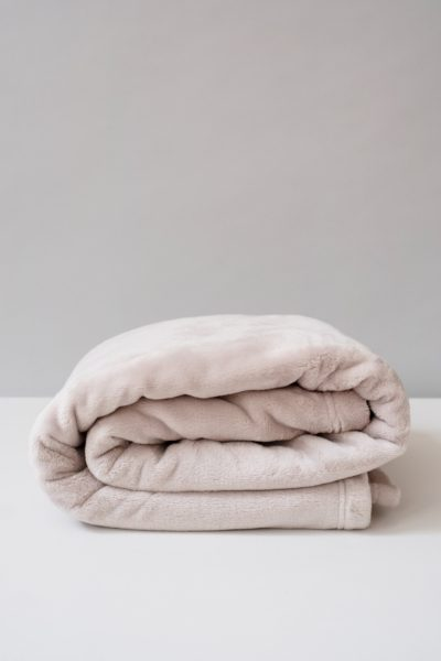 Selke Fleece Throw by Pine Cone Hill