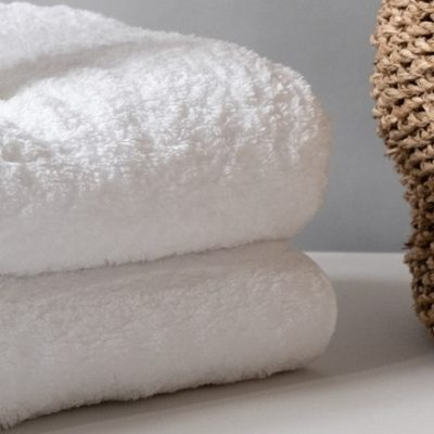 Super Pile Towels by Abyss