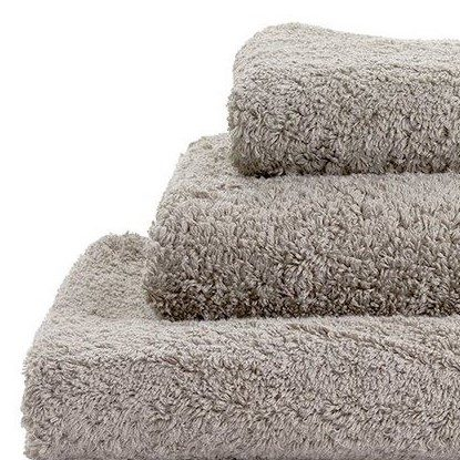 Super Pile Bath Towels by Abyss