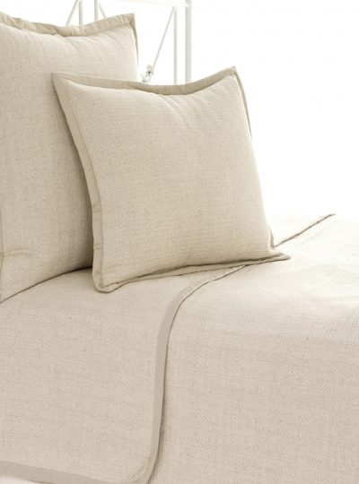 Zen Coverlets and Shams by Pine Cone Hill