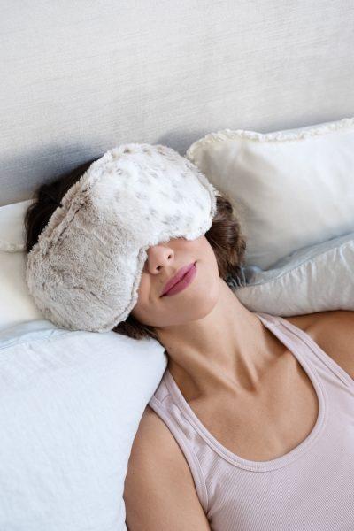 Spa Therapy Eye Pillow