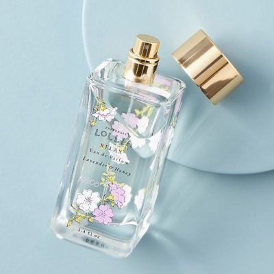 Relax Eau de Parfum by Lollia