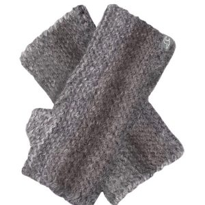 Highland Baby Alpaca Fingerless Gloves