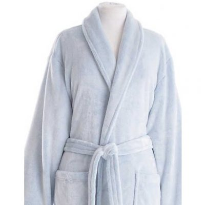 ON SALE:  Frosted Fleece Long Robe by Pine Cone Hill
