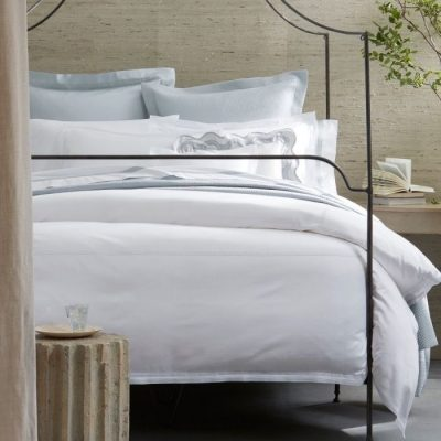 Lowell Sheet Collection by Matouk