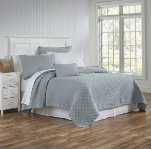 Louisa Coverlet by Traditions Linens