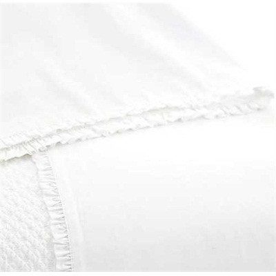 Petite Ruffle Percale Sheets, Shams & Duvet Covers by Pine Cone Hill