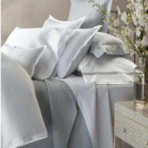 Alba Quilted Cotton Collection by Matouk