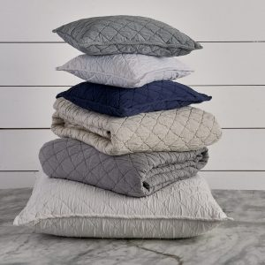 Louisa Coverlet, Shams by Traditions Linens