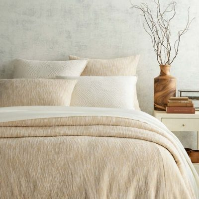 Dylan Woven Duvet Cover by Pine Cone Hill
