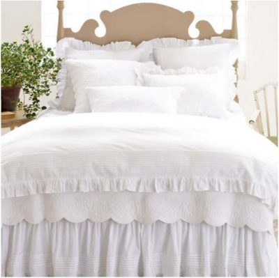 Louisa Duvet Cover & Shams by Pine Cone Hill