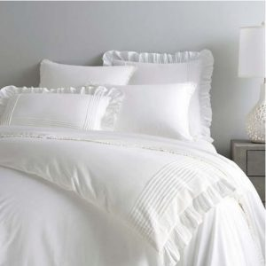 Louisa Duvet Cover, Shams by Pine Cone Hill