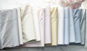 Stresa Sheeting Collection by Scandia