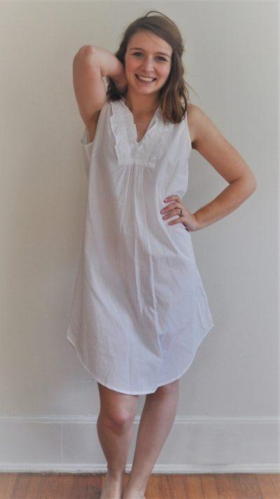 Bianca Nightgown
