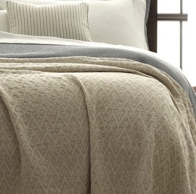 Santos Blanket by Matouk