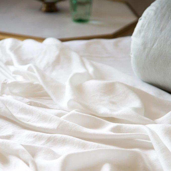 Madera Luxe Sheeting by Bella Notte