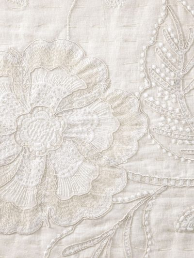 Addison Embroidered Coverlet, Shams and Decorative Pillow by Pine Cone Hill
