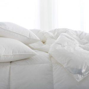 Bergen Down Alternative Comforters/Duvet Inserts by Scandia Down