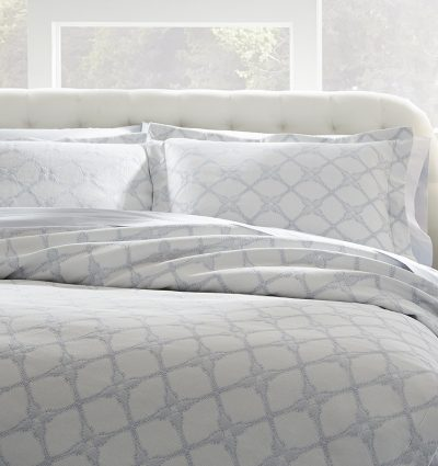 Vianti Coverlet, Shams by Sferra