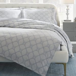 Vianti Coverlet & Shams by Sferra