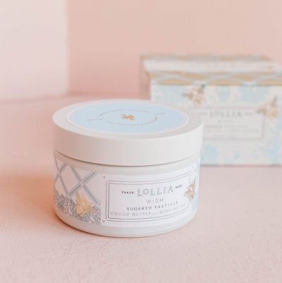 Wish Whipped Body Butter by Lollia