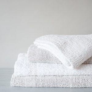 Signature Reversible Bath Rugs by Pine Cone Hill