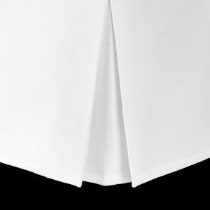Eden Bed Skirt by Matouk