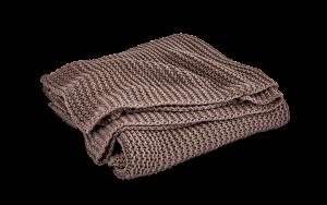 Orla Chunky Knit Throw by Matouk