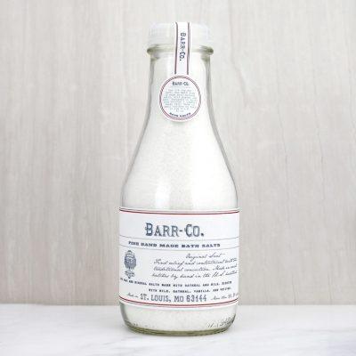 Original Scent Bath Soak by Barr-Co