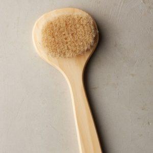 """Cedar 13"""" Bath Brush"""