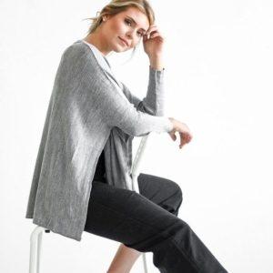 Catalina Crewneck Sweater by Mer Sea