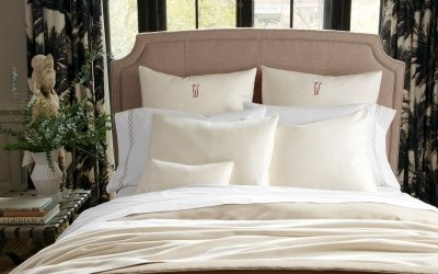 Dream Modal Blanket & Shams by Matouk