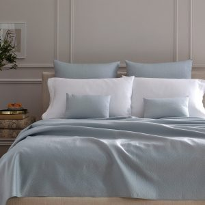 Eden Coverlet by Matouk